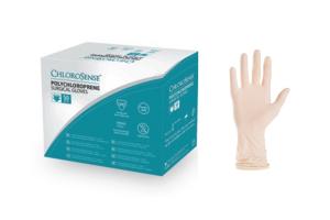 Rękawice chirurgiczne